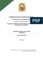 Formato Informe Tecnico de Cfd Turbo i