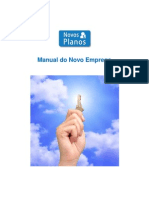 Manual Do Novo Emprego