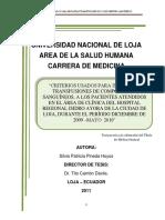 Pineda Hoyos Silvia Patricia