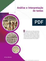 23 Analise e Interpretacao de Textos