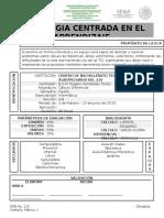 ECA cálculo diferencial