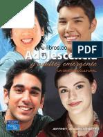 Adolescencia y Adultez Emergentes (Arnett - 3Ed)