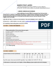Company Formation Questionnaire