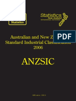 12920_2006 ANZSIC CODE (Versi Lengkap)