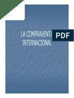 01-Compra Venta Internacional