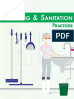 (English) Good Cleaning and Sanitation Practices