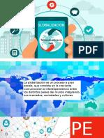 Globalizacion en telecomunicaciones