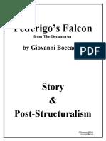 Federigo's Falcon by Giovanni Boccaccio