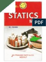 Statics-M.L.Khanna.pdf