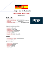 .Manual Español-Alemán( SEGUNDA PARTE