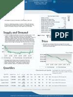 Weekly Market Summary_Jessica LeDoux 503 310-5816