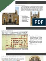 arquitectura barroca trujillo