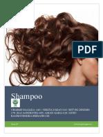 3 D Shampoo