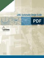 LANL Sustainable Design Guide.pdf