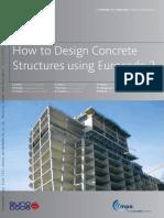 Concrete Centre How to Design Concrete Structures to EC 2