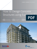 Concrete Centre How to Design Concrete Structures to EC 2
