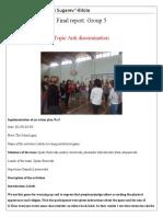 Students`Final Report-Pestalozzi 2016 GS-