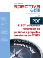 CDTI 46