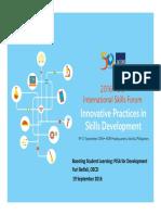 BELFALI Session 2 Boosting Student Learning OECD 18Sept