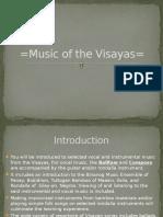 Music of the Visayas~.pptx