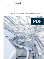 World Steel in Figures 2016