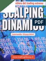 [Trading eBook ITA] Giocchini L. - Scalping Dinamico