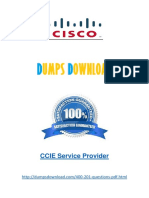 Dumpsdownload 400-201 Exam Dumps