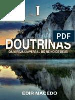 Doutrinas Iurd Vol 1