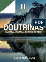 Doutrinas Iurd Vol 2