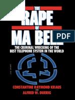 Rape Ma Bell