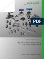 En SPG Product Catalogue Valves-Fittings-Tubing