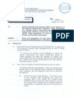 DBM BC 2009-3 (Grant of Pera)