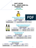 Soft Offer Olive-grape Seed-pomace Oils-jun10