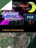FREE HOMESTAY -  Mykidbizz Homestay Kuantan Beserah Balok
