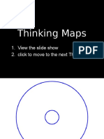 Thinking Maps in PowerPoint