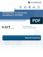 AITC Introduction to Nonlinear Modeling