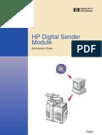 Digital Sender Adm Guide