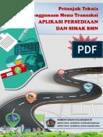 Buku Juknis Penggunaan Menu Persediaan SIMAK.pdf