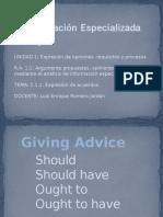 256337975 Giving Advice