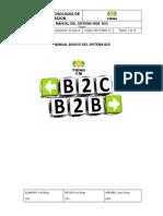 Manual Basico Del Sistema B2C