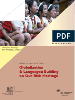 Globalization and Language