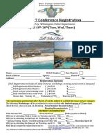 2017 Conference Registration (2)
