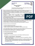 3° - 02 - III BIM - CONCILIO VATICANO II
