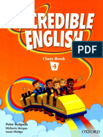 Incredible English 4 Activity Book