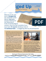 Issue 19 Archaeology Finds Reporting Service Newsletter
