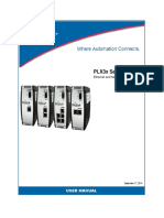 PLX3x User Manual