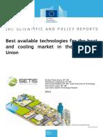 Best Available Technol Gies Hvac