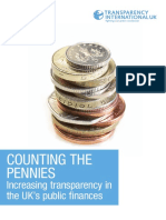 Counting the Pennies 1