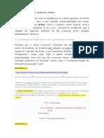 Regencia Verbal e Nominal _lingua Portuguesa_esamc