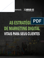 Abradi SC - [Marketing] - As Estratégias de Marketing Digital Vitais Para Seus Clientes